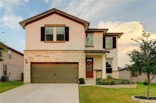 5660 Porano Cir, Round Rock, TX 78665 (#5577070) :: Azuri Group | All City Real Estate
