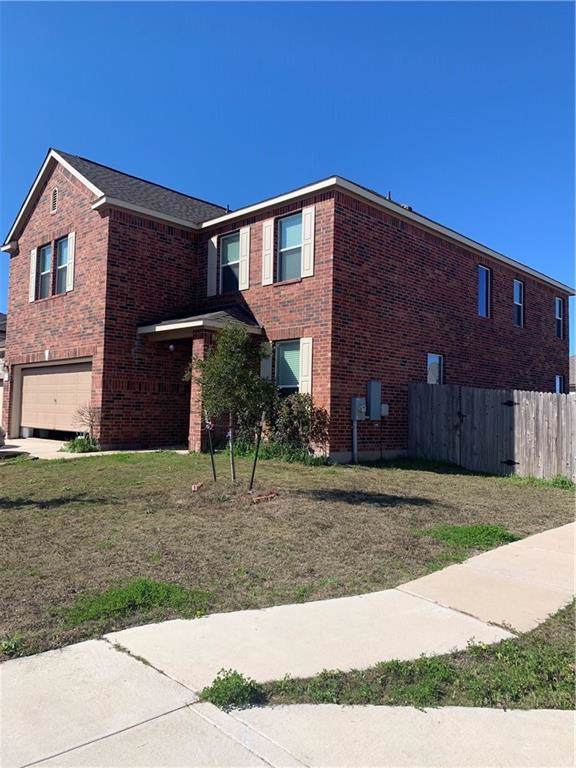 6700 Horseshoe Pond Dr, Del Valle, TX 78617 (#5577499) :: The Heyl Group at Keller Williams