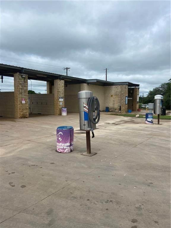 15720 W State Highway 29, Liberty Hill, TX 78642 (#5580797) :: Papasan Real Estate Team @ Keller Williams Realty