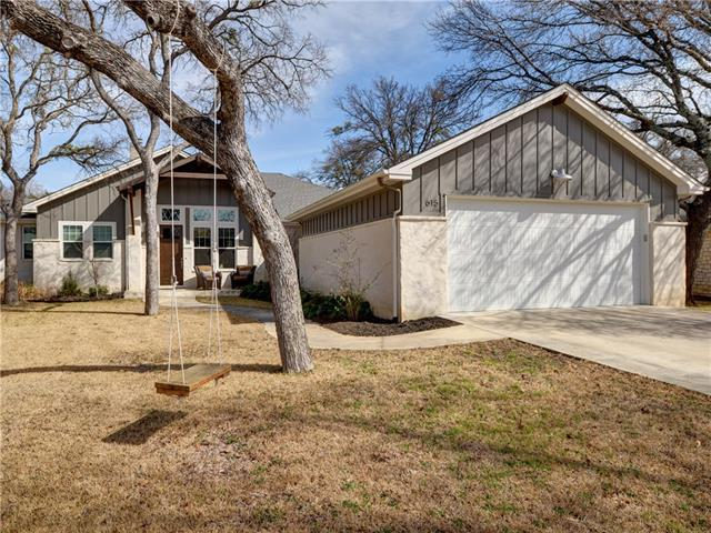 615 Highland Dr, Highland Haven, TX 78654 (#5580971) :: Watters International
