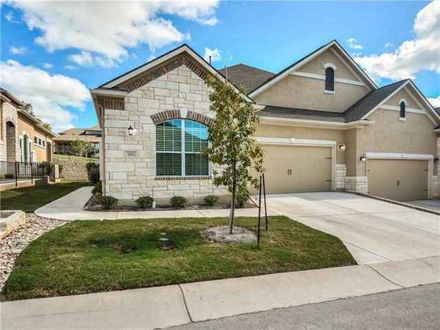 211 Darwins Way, Lakeway, TX 78734 (#5583963) :: KW United Group