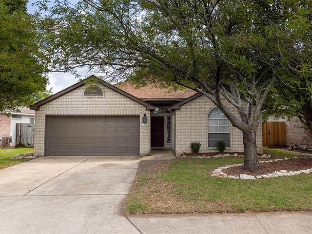 331 Katy Xing, Georgetown, TX 78626 (#5585340) :: RE/MAX Capital City