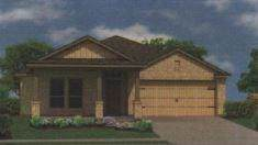 109 Kinglet Dr, Jarrell, TX 76537 (#5592477) :: The Perry Henderson Group at Berkshire Hathaway Texas Realty