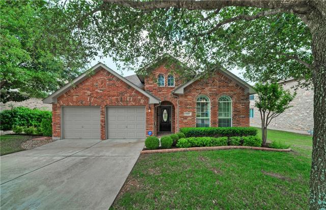 2100 Heritage Well Ln, Pflugerville, TX 78660 (#5593909) :: Watters International