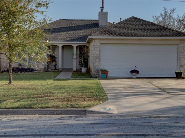 1706 Southcreek Dr, Leander, TX 78641 (#5594668) :: RE/MAX Capital City