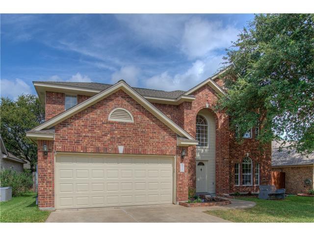 907 Hunters Creek Dr, Cedar Park, TX 78613 (#5596969) :: Kevin White Group