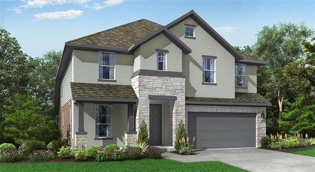 4409 Jackie's Dr, Pflugerville, TX 78660 (MLS #5602227) :: Bray Real Estate Group