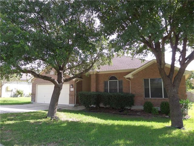 403 Plumbago Dr, Pflugerville, TX 78660 (#5602792) :: The Gregory Group