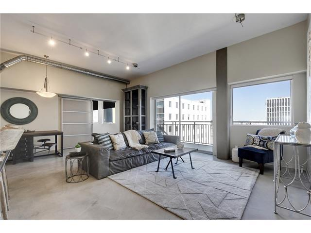 800 Brazos St #1305, Austin, TX 78701 (#5605962) :: Papasan Real Estate Team @ Keller Williams Realty