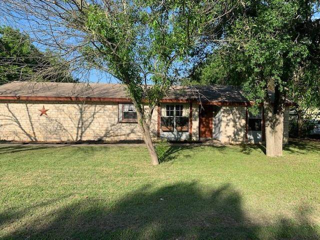 1908 Tipperary Dr S, Leander, TX 78641 (#5607590) :: Watters International