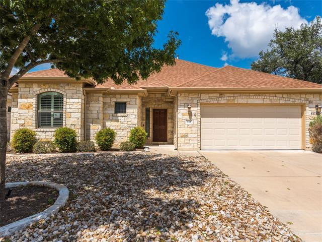 835 Lost Maples Trl, Georgetown, TX 78633 (#5609200) :: TexHomes Realty