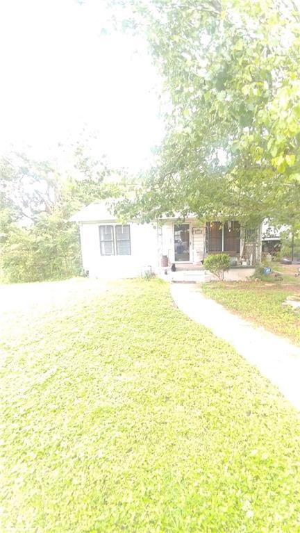 1701 W 7th St, Taylor, TX 76574 (#5610230) :: RE/MAX Capital City