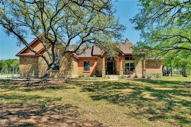 500 Golden Eagle Way, Liberty Hill, TX 78642 (#5614457) :: Forte Properties