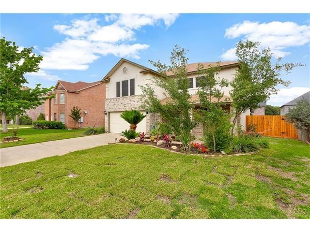 2110 Penablanca, Cedar Park, TX 78613 (#5615056) :: Forte Properties