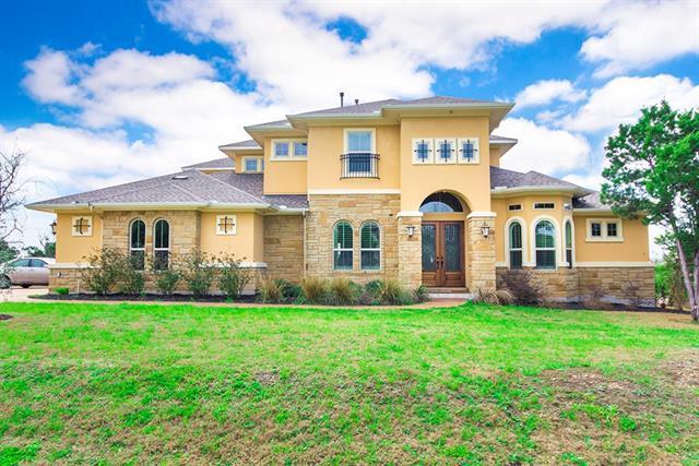3409 Scenic Overlook Trl, Austin, TX 78734 (#5618304) :: Papasan Real Estate Team @ Keller Williams Realty