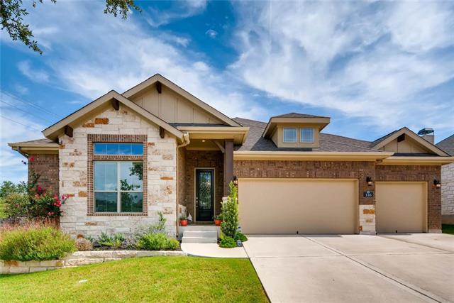 116 Clear Ridge Cv, Georgetown, TX 78628 (#5618363) :: Forte Properties
