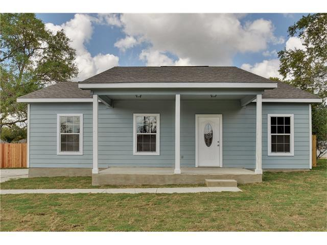 153 Ivy St, Luling, TX 78648 (#5618692) :: The Gregory Group