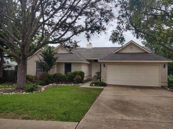 1202 Paint Brush Trl, Cedar Park, TX 78613 (#5620758) :: Papasan Real Estate Team @ Keller Williams Realty