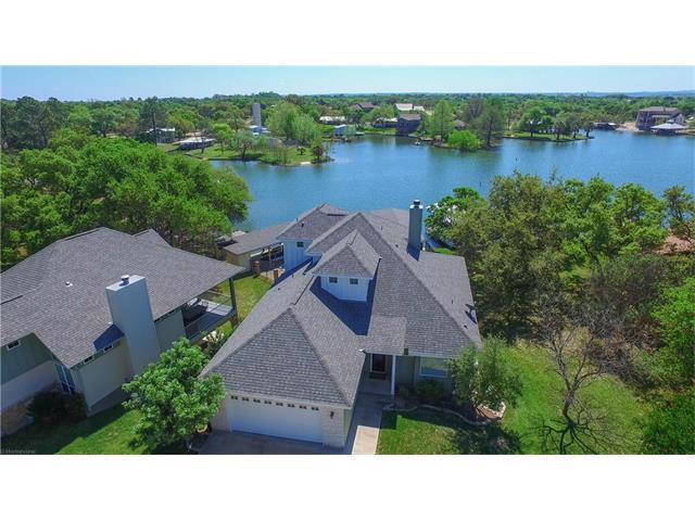 503 Shorewood Cir, Granite Shoals, TX 78654 (#5622586) :: Forte Properties