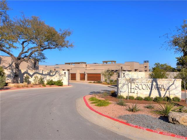 8200 Southwest Pkwy #203, Austin, TX 78735 (#5627594) :: Ana Luxury Homes