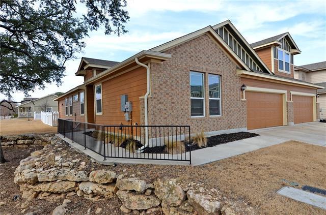 711 Rolling Oak Dr #110, Round Rock, TX 78664 (#5627803) :: RE/MAX Capital City