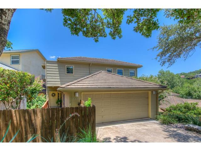 4410 Jessamine Holw, Austin, TX 78731 (#5630145) :: Watters International