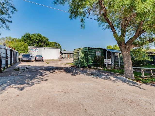 3705 Redwood Rd, San Marcos, TX 78666 (MLS #5633680) :: Brautigan Realty
