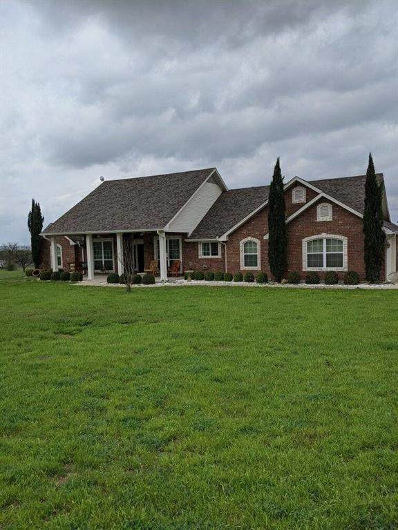 258 County Road 3150, Kempner, TX 76539 (#5644705) :: Realty Executives - Town & Country