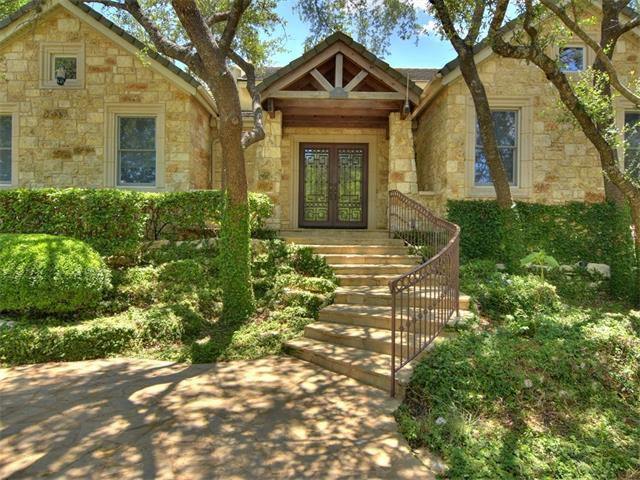 16 Club Estates Pkwy, The Hills, TX 78738 (#5648219) :: Papasan Real Estate Team @ Keller Williams Realty