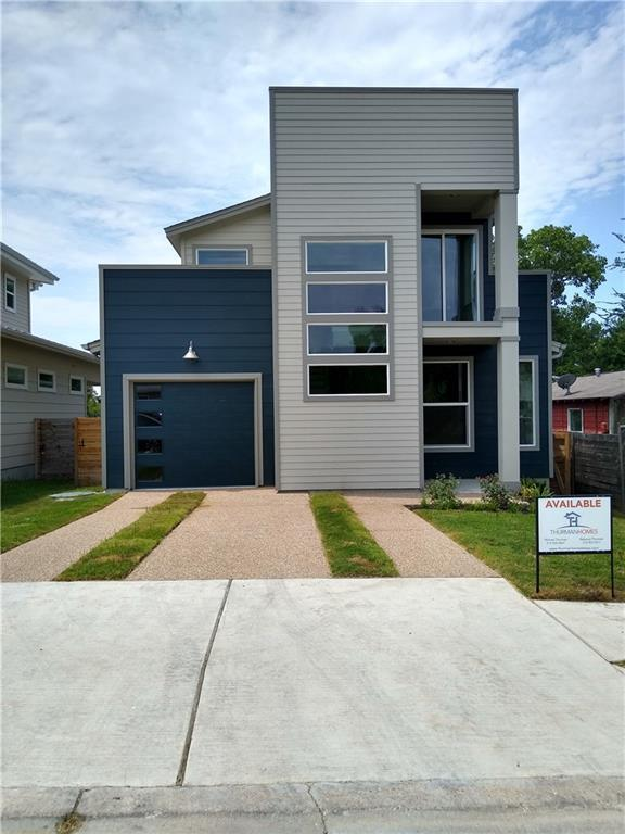 5005 Rob Scott St, Austin, TX 78721 (#5649488) :: Zina & Co. Real Estate