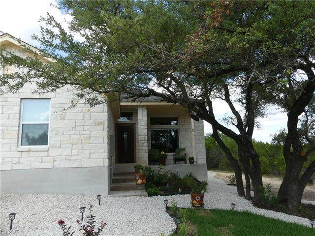 124 Oak Crest Dr, Bertram, TX 78605 (#5654458) :: Lauren McCoy with David Brodsky Properties
