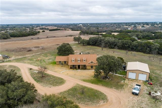5923 N Us Highway 281, Burnet, TX 78611 (#5655138) :: NewHomePrograms.com LLC