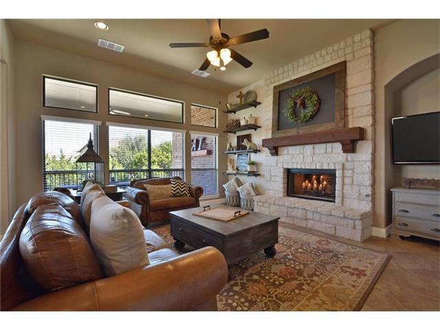 16308 Rockies Run Smt, Austin, TX 78738 (#5655673) :: Papasan Real Estate Team @ Keller Williams Realty