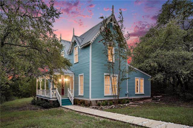 7813 Aria Loop #1, Austin, TX 78736 (#5657012) :: Papasan Real Estate Team @ Keller Williams Realty
