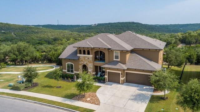 3912 Venezia Vw, Leander, TX 78641 (#5658977) :: The Perry Henderson Group at Berkshire Hathaway Texas Realty