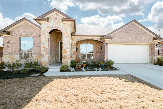 18333 Bassano Ave, Pflugerville, TX 78660 (#5662031) :: Ana Luxury Homes
