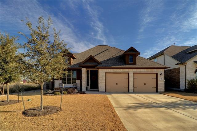 101 Peggy Dr, Liberty Hill, TX 78642 (#5665720) :: Forte Properties
