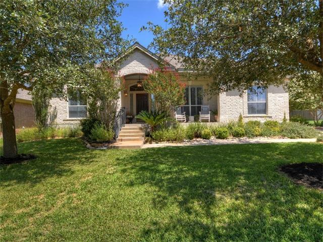 16701 Ennis Trl, Austin, TX 78717 (#5667255) :: RE/MAX Capital City