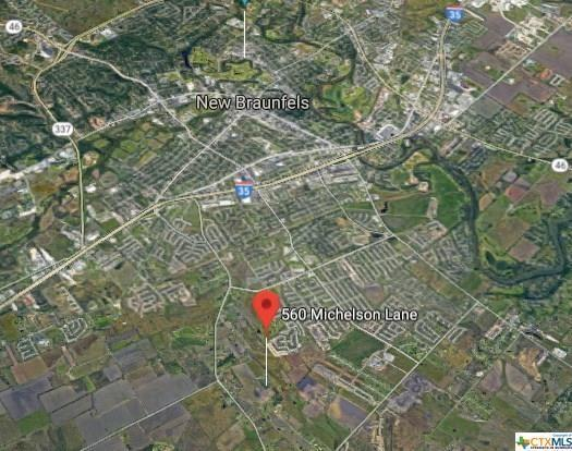 560 Michelson Ln, New Braunfels, TX 78130 (#5667978) :: Watters International