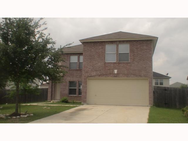 1111 Terrier Cv, Round Rock, TX 78664 (#5669560) :: Magnolia Realty