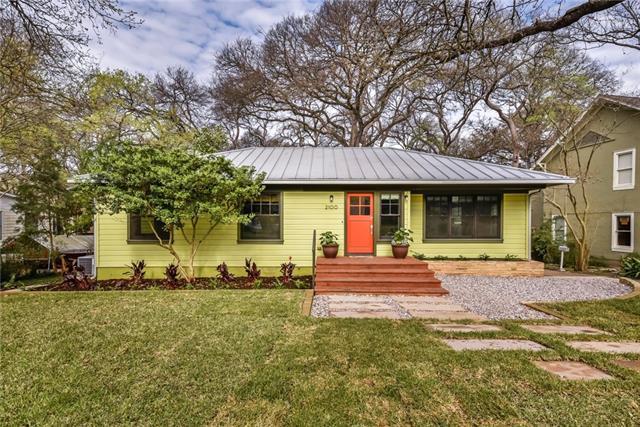 2100 Forest Trl, Austin, TX 78703 (#5674884) :: Forte Properties