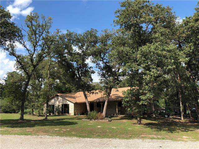 132 Wedgewood Ln, Elgin, TX 78621 (#5677329) :: Front Real Estate Co.