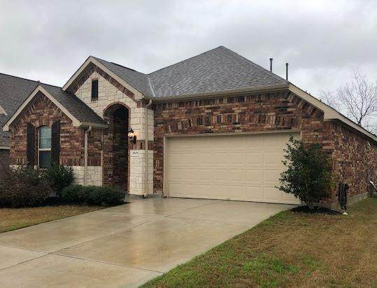1809 Grebe Dr, Pflugerville, TX 78660 (#5681811) :: 12 Points Group