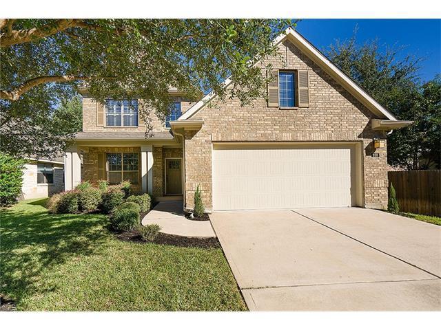 108 Arrowhead Trl, Cedar Park, TX 78613 (#5681967) :: Papasan Real Estate Team @ Keller Williams Realty