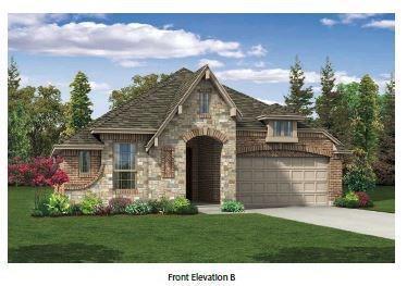 108 Greenock Cv, Hutto, TX 78634 (#5683129) :: The Perry Henderson Group at Berkshire Hathaway Texas Realty