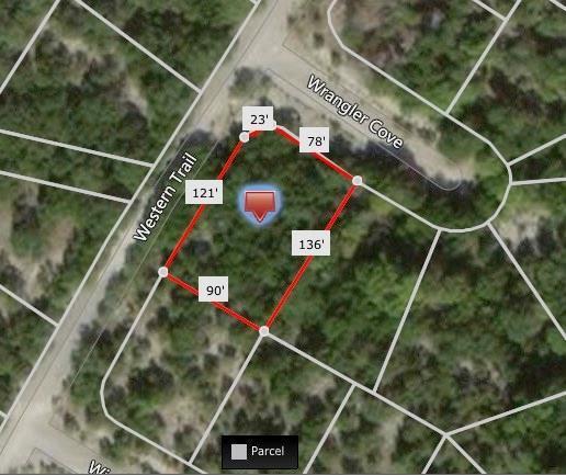 21605 Wrangler Cv, Lago Vista, TX 78645 (#5683676) :: Realty Executives - Town & Country