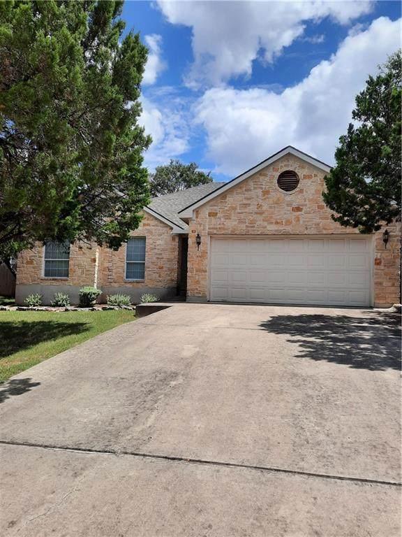 58 Ridgewood Cir, Wimberley, TX 78676 (#5688894) :: Watters International