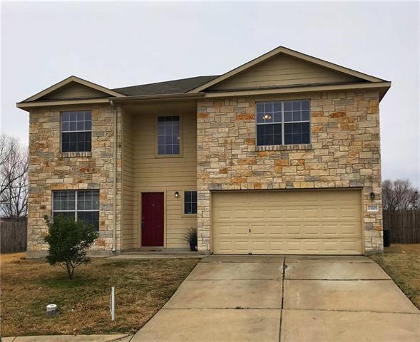 13501 Sierra Wind Ln, Elgin, TX 78621 (#5692211) :: The Heyl Group at Keller Williams