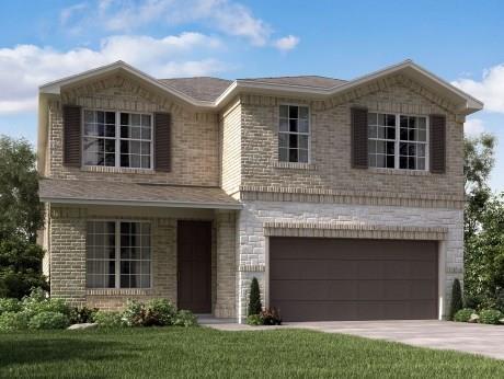 133 Kavanaugh St, Georgetown, TX 78628 (#5692675) :: The ZinaSells Group