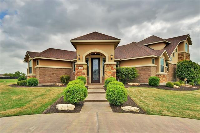 120 Mogollon Ct, Belton, TX 76513 (#5692814) :: Ana Luxury Homes